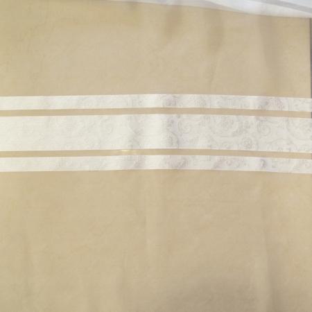 Perdea Velaria voal Elizabeth alb, 380x260 cm2