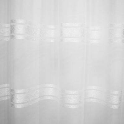 Perdea Velaria voal Elizabeth alb, 380x260 cm4