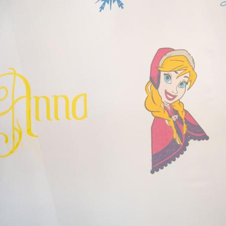 Perdea Velaria frozen, Elsa si Anna [4]