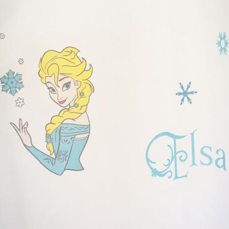 Perdea Velaria frozen, Elsa si Anna [3]