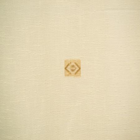 Perdea Velaria in patrat crem, 75x175 cm1