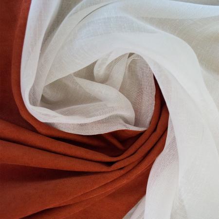 Perdea Velaria de bucatarie Sabrina, 310x150 cm2