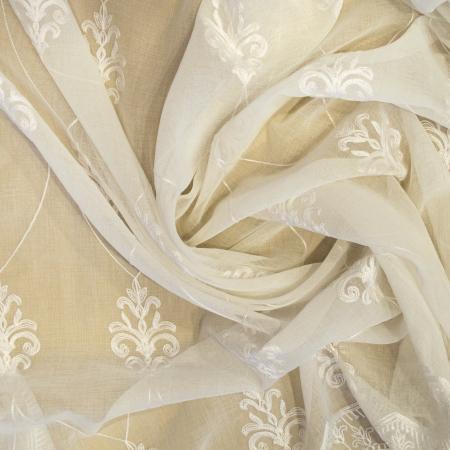 Perdea Velaria in baroc unt, 240x245 cm1