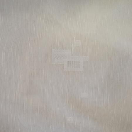 Perdea Velaria inisor patrat unt, 215x260 cm3