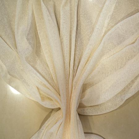Perdea Velaria toronto crem, 160x245 cm1