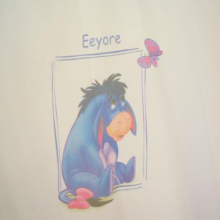 Perdea Velaria Winnie the Pooh, 330x240 cm2