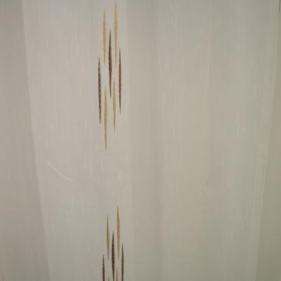 Perdele Velaria sable cu linii wenge [1]