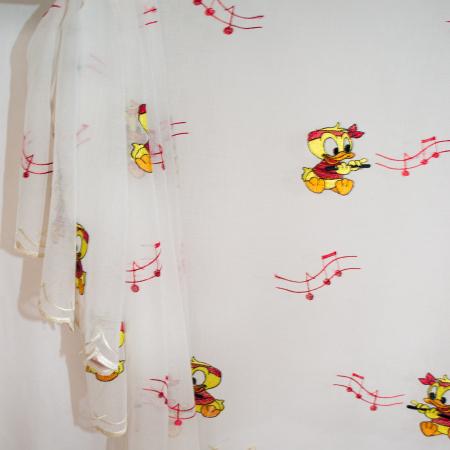 Perdea Velaria pentru copii, 300x200 cm [4]