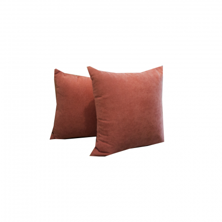 Perna Velaria roz 40/40 cm0