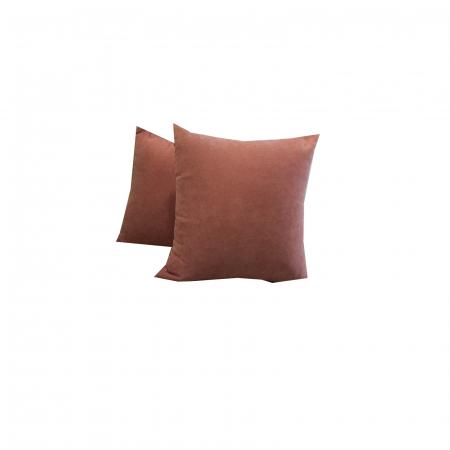 Perna Velaria roz 40/40 cm3