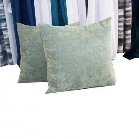 Perna Velaria Verde 40/40 cm1
