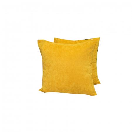 Perna Velaria galben 40/40 cm0