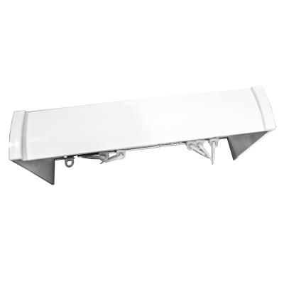 Sina aluminiu lux culoare alb2