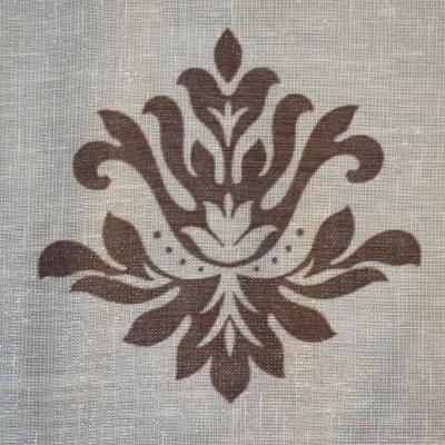 Perdea Velaria in Royalty, 290 x 170 cm2