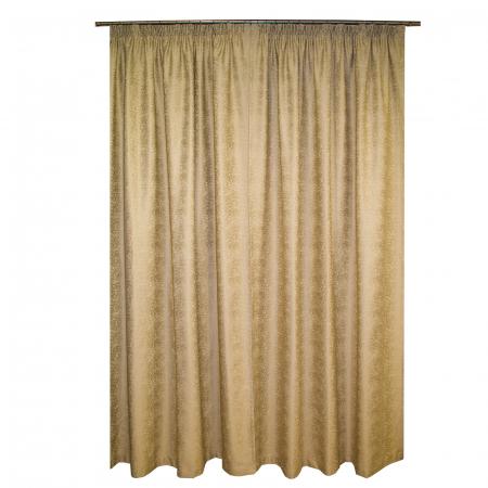 Set 2 draperii Velaria Marci beige [2]