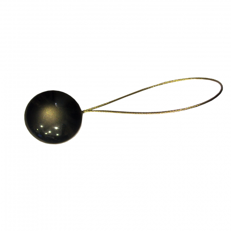Set 2 magneti decorativi cu sufa metalica 28 cm1