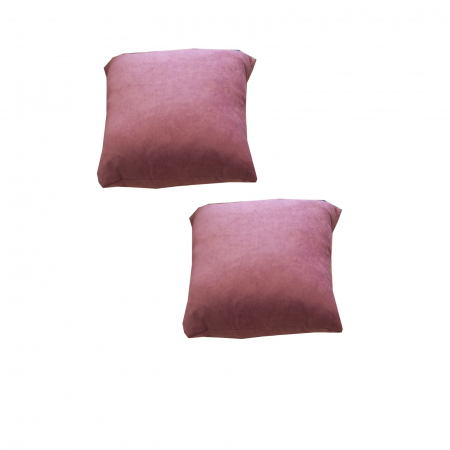 Set 2 perne Velaria lila, 40/40 cm2