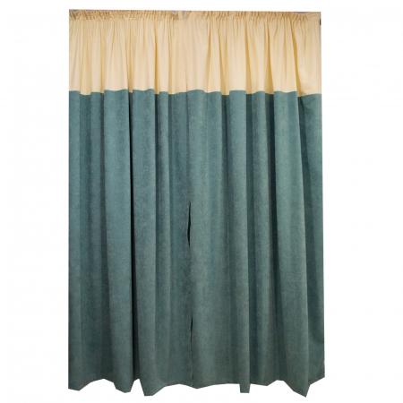 Set draperii Velaria, 2*160x230 cm [0]