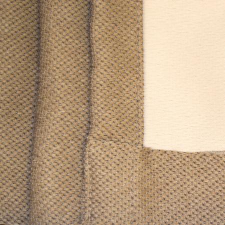 Set draperie Velaria blackout nuca, 2x150x290 cm, cu rejansa4