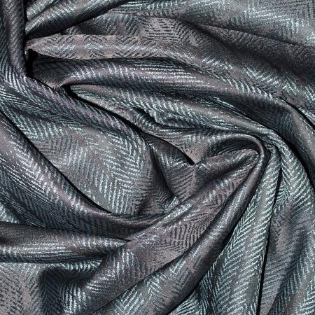 Set draperii marin, 2*170x243 cm1