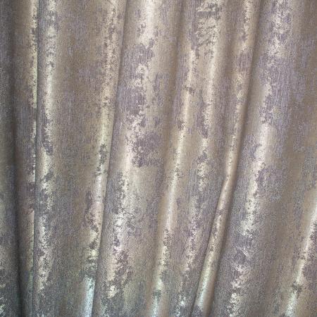 Set draperii Velaria Asos grej cu rejansa1