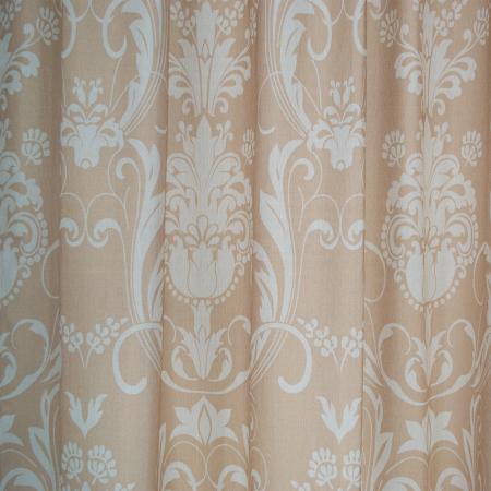 Set draperii Velaria in cu model, 2*190x245 cm2