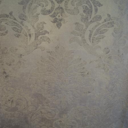Set draperii Velaria chenile gri4