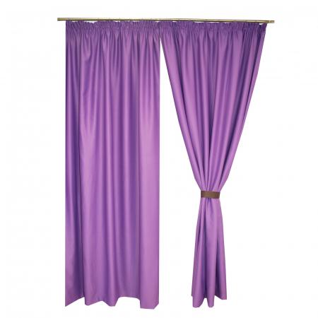 Set draperii Velaria bo mov, 350x245 cm0