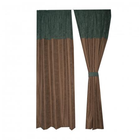 Set draperii Velaria, 2*140x230 cm0