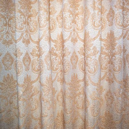 Set draperii Velaria tafta model baroc 3D, 2X175X275 cm2