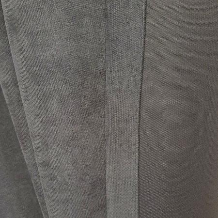 Set draperii Velaria roz-gri, 2x135x240 cm3