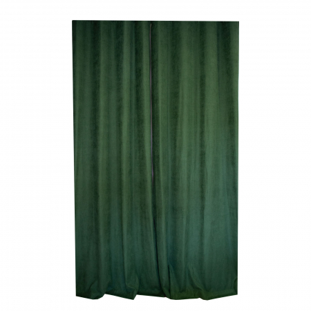 Set draperii Velaria milas verde [1]