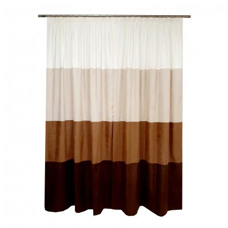 Set draperii Velaria degrade, 2x135x235 cm1
