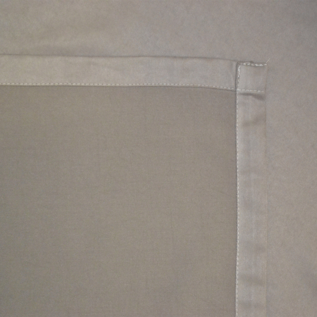 Set draperii Velaria turcoaz gri 2x200x230 cm4