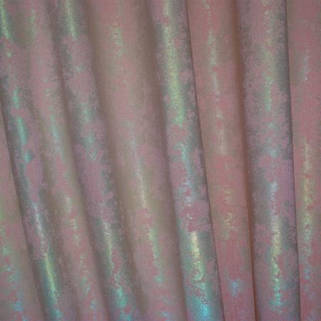 Set draperii Velaria Asos roz - Copie1