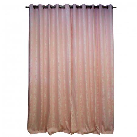 Set draperii Velaria Asos roz - Copie3