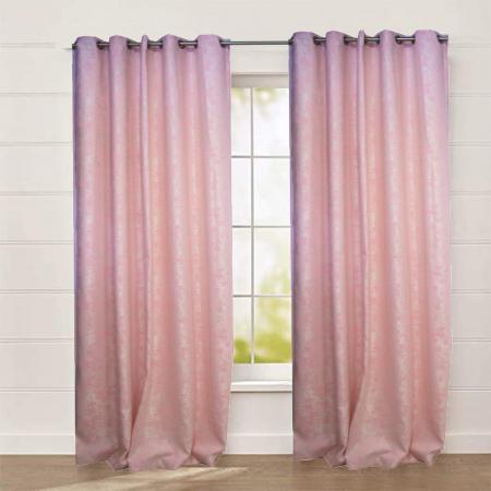 Set draperii Velaria Asos roz - Copie0