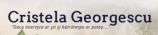 Cristela Georgescu