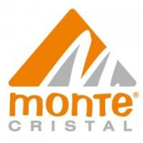 Monte Salt Crystal