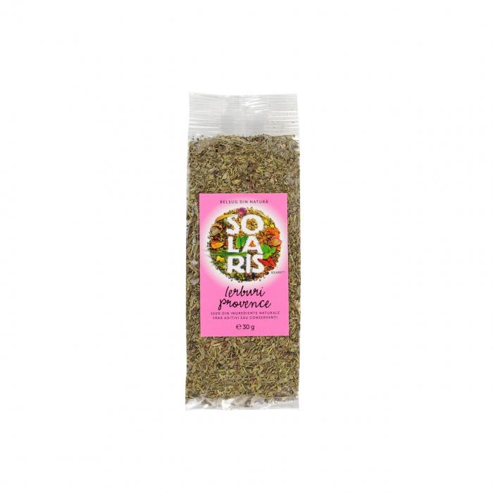 Condiment Ierburi de Provence, 30g [0]