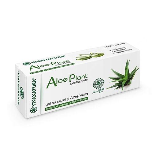 Aloe Plant Gel, 20 ml [0]