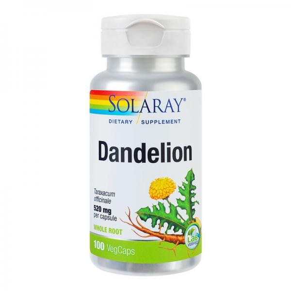 Dandelion 100cps 0