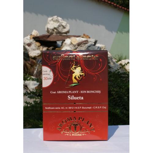 Ceai Silueta, 160g 1