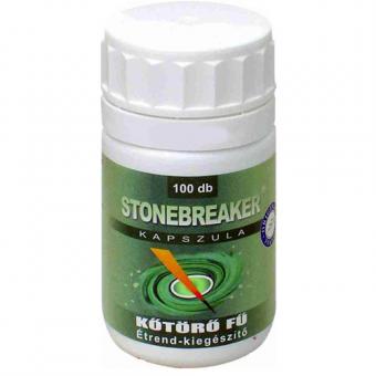 Stonebreaker, 100cps 0