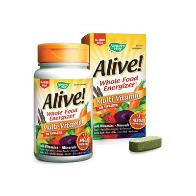 Alive! 30 tablete 1