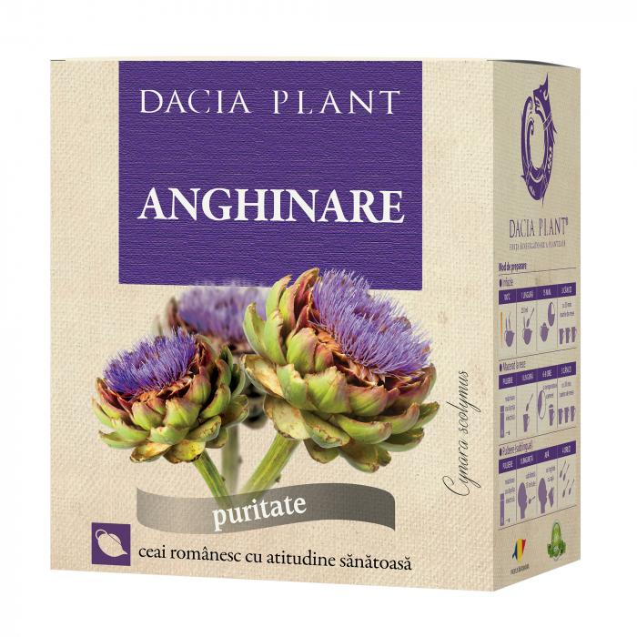 Anghinare Ceai, 50g [0]