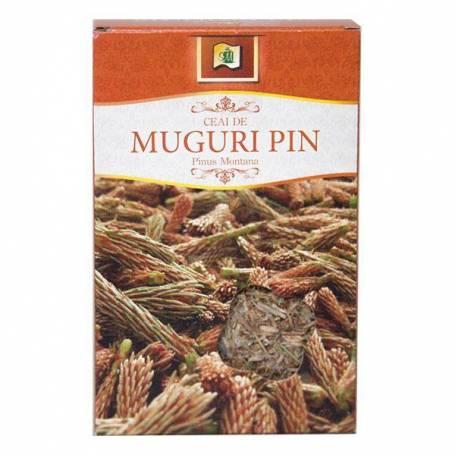 Ceai de Muguri de Pin, 50g [0]