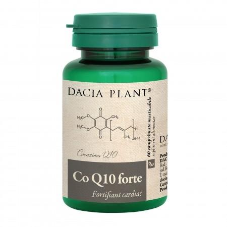 Coenzima Q10 Forte, 60cpr masticabile 0