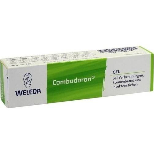 Combudoron gel 25g 0