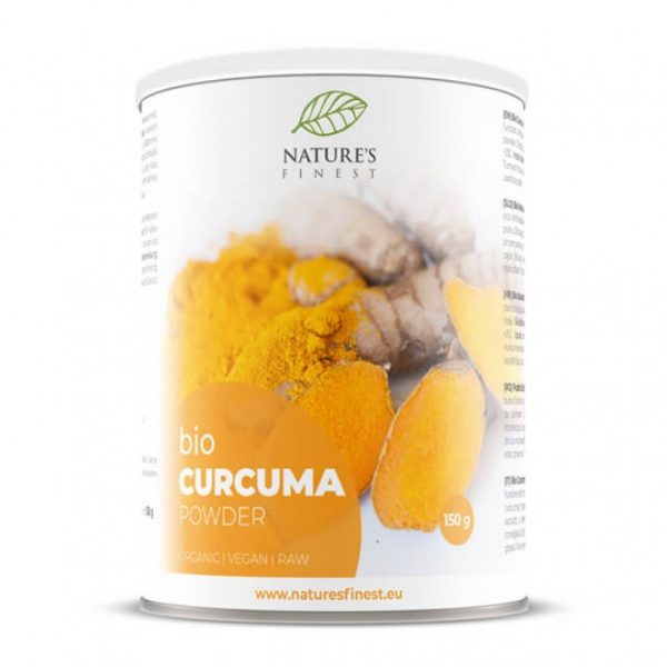 Curcuma eco (turmeric) cutie, 150g 0